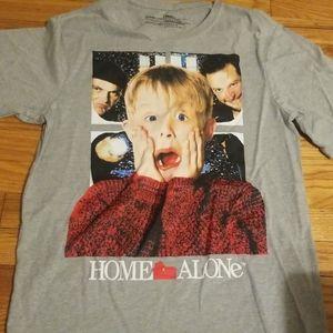 Home Alone  short sleeve tshirts
